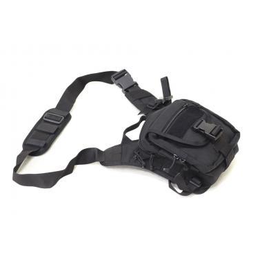 Пистолетная сумка с кобурой A-line A37