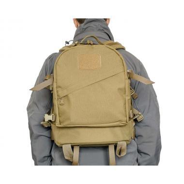 Тактический рюкзак A-line A43 Койот