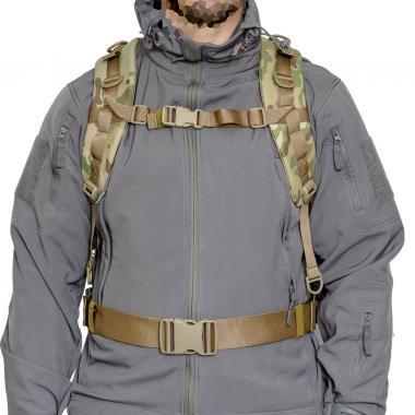 Тактический рюкзак A-line A43 Мультикам