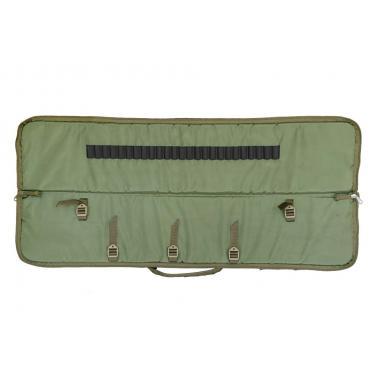 Чехол для ружья 110 см A-line Ч6 зелёный