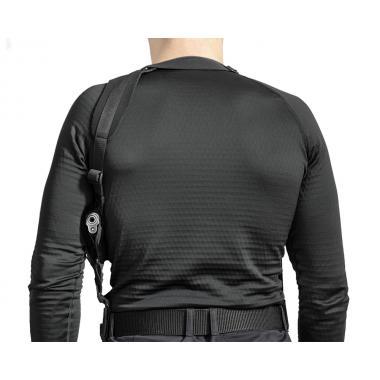 Подплечная/поясная/внутрибрючная кобура для форт-12,14 A-line 6СУ1