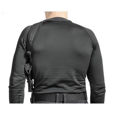 Подплечная/поясная/внутрибрючная кобура для форт-17/18/19 A-line 6СУ1