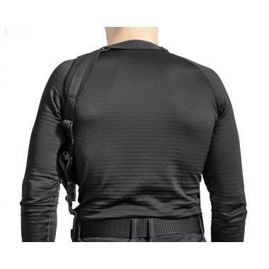 Подплечная/поясная/внутрибрючная кобура для ПМ A-line 6СУ1