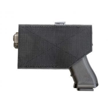 ВСТАВКА-КОБУРА В СУМКУ A-line ПК12 | Для пистолетов: Glock-17/18/19