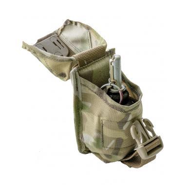 Подсумок a-line СМ21 для гранаты molle - совместимый