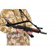 Трехточечный ремень a-line Т2М для длинноствольного оружия