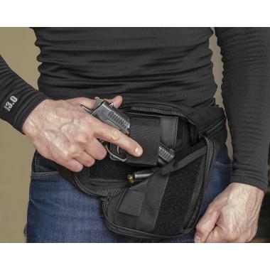 Пистолетная сумка A-line A03