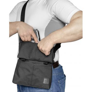 Городская сумка с кобурой A-line A39