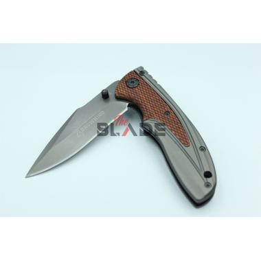 Нож Browning X43 Survival Outdoor Knife