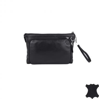 Клатч DANAPER CLUTCH, Black для скрытого ношения пистолета