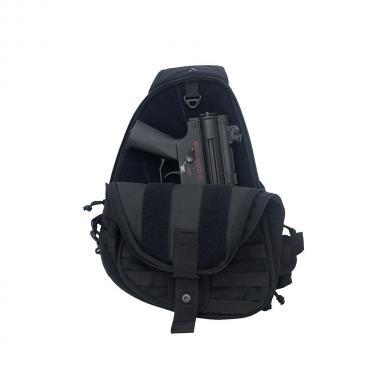 Рюкзак оружейный DANAPER STEALTH, Black