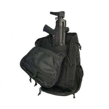 Рюкзак DANAPER Spartan 30 L, Black