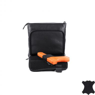 Кожаная сумка-кобура DANAPER GALLANT