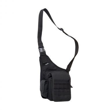 Тактическая сумка DANAPER DELTA Black