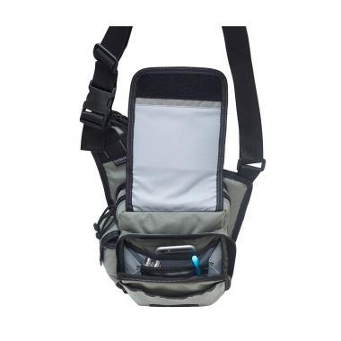 Тактическая сумка DANAPER DELTA Foliage Green