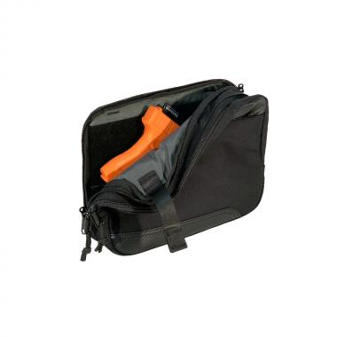 Городская пистолетная сумка DANAPER LUTON Black