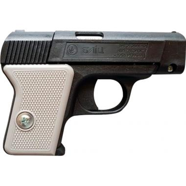 Пистолет для перцового газового баллончика БЛИЦ