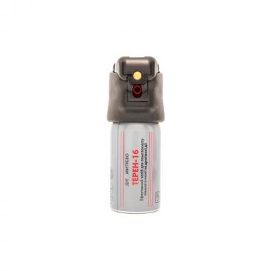 Газовый баллончик для самозащиты ТЕРЕН 1Б LED