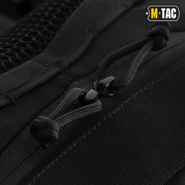 СУМКА CITY CHEST PACK ELITE BLACK