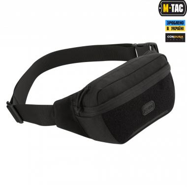 СУМКА TACTICAL WAIST BAG GEN.II ELITE BLACK