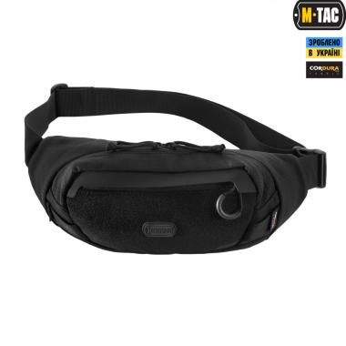 СУМКА WAIST BAG ELITE BLACK