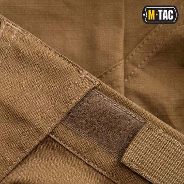 БРЮКИ CONQUISTADOR FLEX COYOTE BROWN