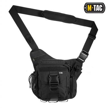 СУМКА EVERYDAY CARRY BAG BLACK