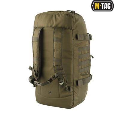 Сумка-рюкзак hammer ranger green