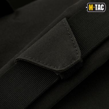 СУМКА CUBE BAG BLACK