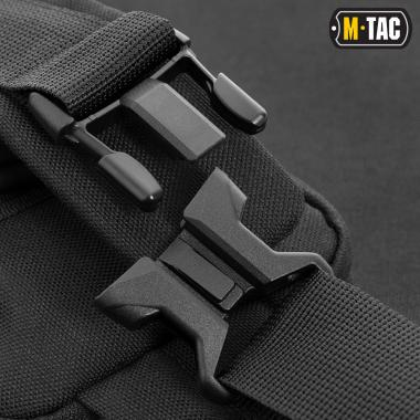 СУМКА-КОБУРА REVOLUTION PISTOL BAG ELITE BLACK