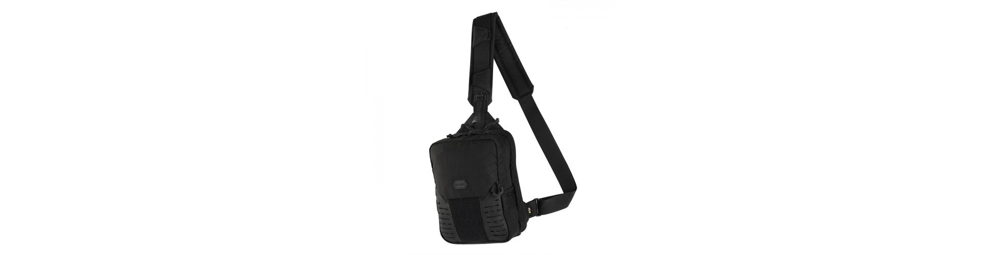 Обзор сумки-кобуры Cube Bag Elite