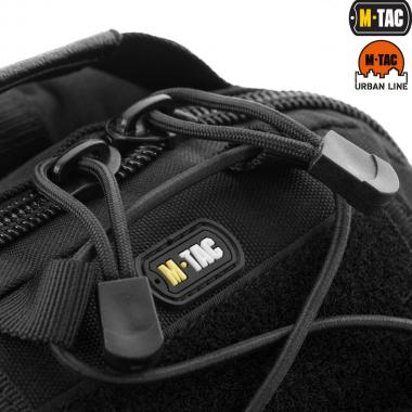 СУМКА URBAN LINE CITY PATROL FASTEX BAG BLACK